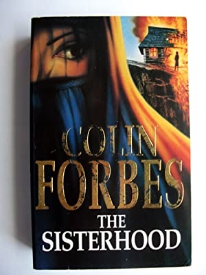 The Sisterhood Book 15 in the Tweed and Co series