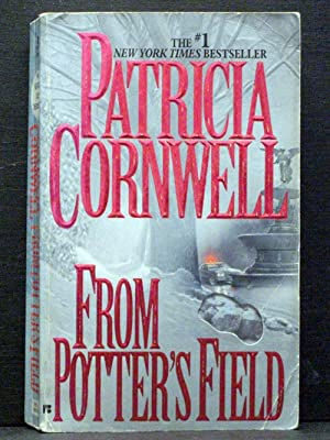 From Potter`s Field sixth book Kay Scarpetta