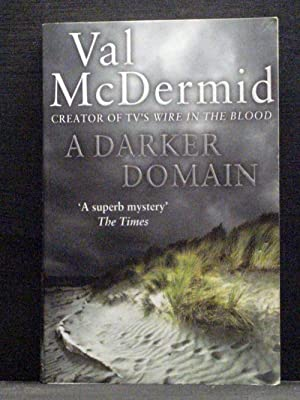 A Darker Domain (second in the Karen Pirie series)
