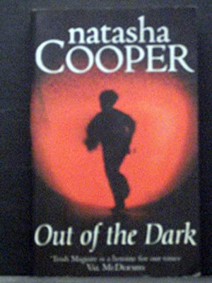 Out of the Dark Book 4 in the Trish Maguire series