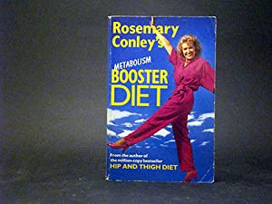 Rosemary Conley`S Metabolism Booster Diet