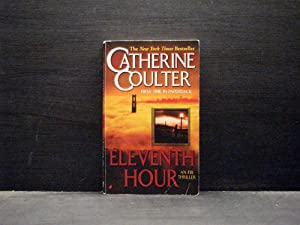 Eleventh Hour seventh book FBI Thriller series