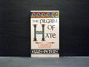 The Pilgrim Of Hate (tenth in the Cadfael series)