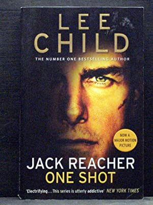 One Shot The ninth book in the Jack Reacher series