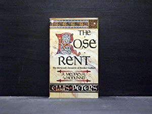 The Rose Rent Book 13 in the Cadfael series