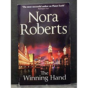 The Winning Hand ninth book in the MacGregor series