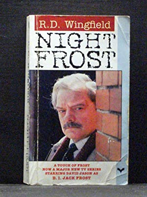 Night Frost Third book in the Jack Frost series