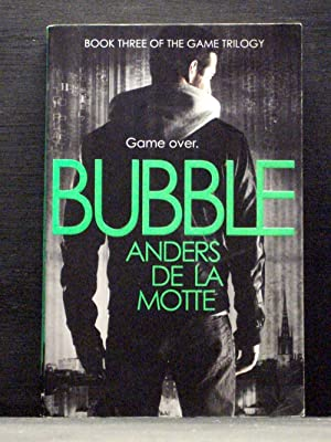 Bubble Third book in the HP Petterson series