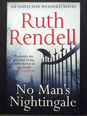 No Man`s Nightingale Book 24 Chief Inspector Wexford