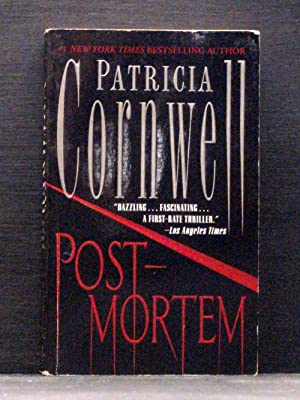 Postmortem first book in Kay Scarpetta series