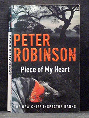 Piece of My Heart Inspector Banks book 16