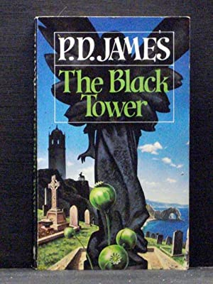 The Black Tower fifth book Inspector Adam Dalgliesh