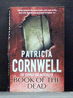 Book of the Dead Book 15 in Kay Scarpetta series
