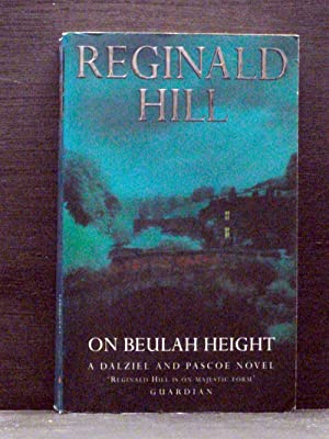 On Beulah Height Book 17 Dalziel and Pascoe series