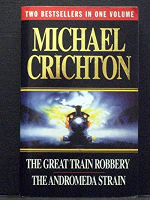 The Great Train Robbery: The Andromeda Strain