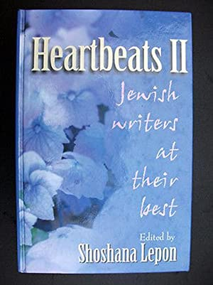 Heartbeats: Jewish Writers at Their Best
