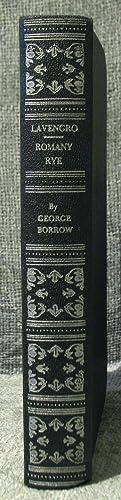 Lavengro And The Romany Rye: George Borrow