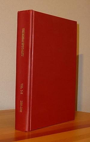 The Bureau Specialist, Vol. 1-3, 1930-1932: Brett, George W.