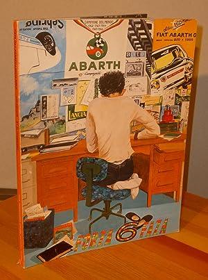 Faza Fiat Abarth Lancia Bible, 5th Edition: Cosentino, Alfred S.