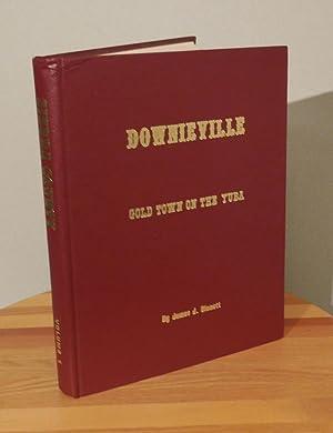 downieville personals Downieville-lawson-dumont és una concentració de població designada pel cens dels estats units a l'estat de colorado segons el cens del 2000 tenia una població de 364.