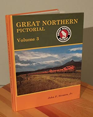 Great Northern Pictorial, Vol. 3: Rocky's Clean: Strauss John F.,