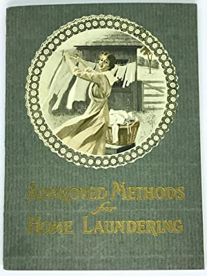 Approved Methods for Home Laundering