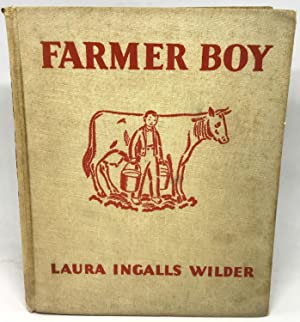 Farmer Boy Illustrated by Helen Sewell: Wilder, Laura Ingalls