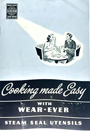 [HOME ECONOMICS] Cooking made Easy With WEAR-EVER Steam Seal Utensils