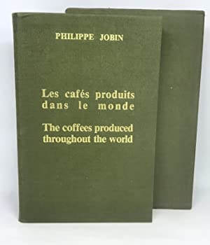[COFFEE] Les cafés produits dans le monde - The coffees produced throughout the world Translated ...