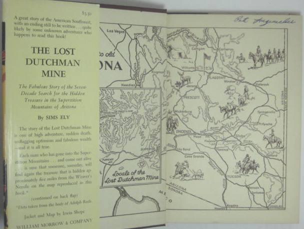 the old dutchman mine