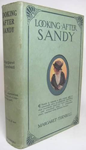 LOOKING AFTER SANDY. A SIMPLE ROMANCE