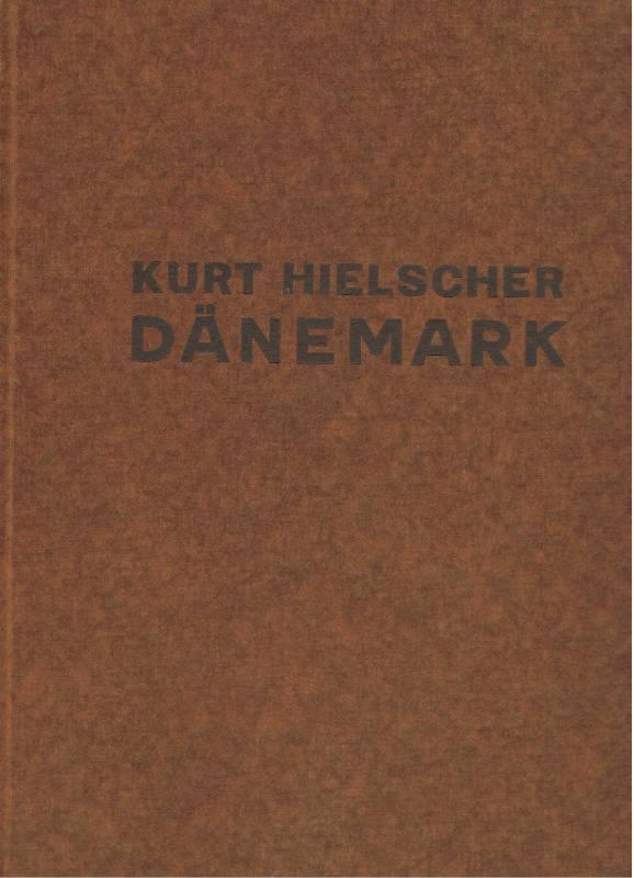 DÄNEMARK: Landschaft. Baukunst, Volksleben. Bildunterschriften in deutsch, dänisch, französisch, englisch.