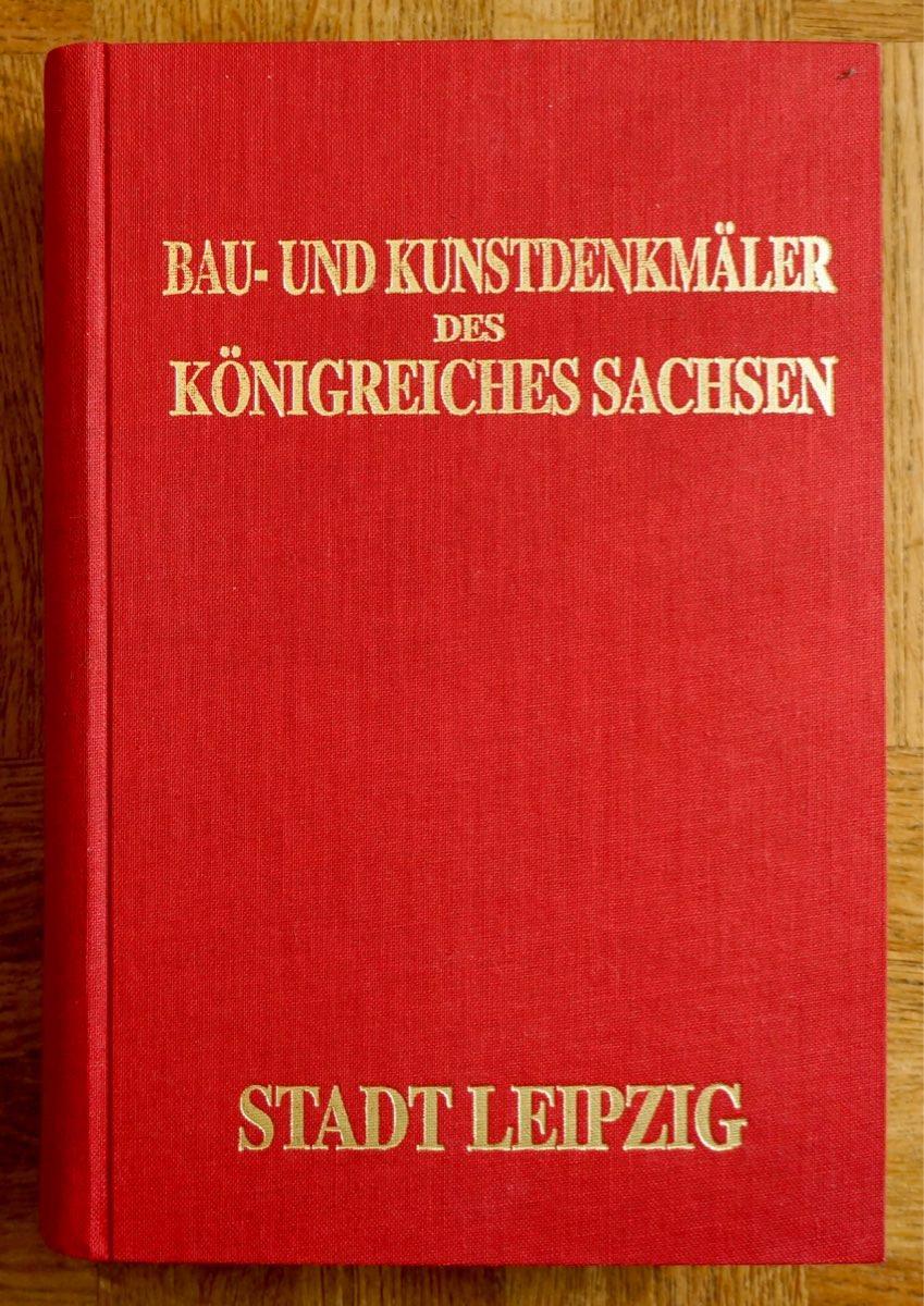 Beschreibende Darstellung der älteren Bau - und: Gurlitt, Cornelius