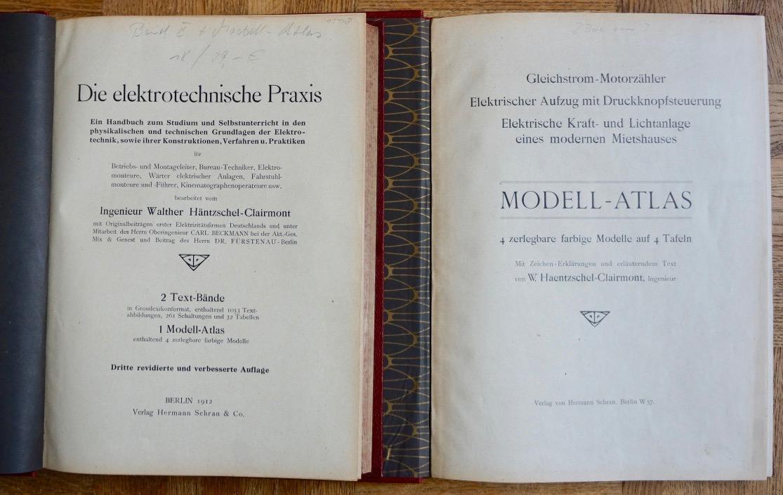 Modell atlas der praxis zvab