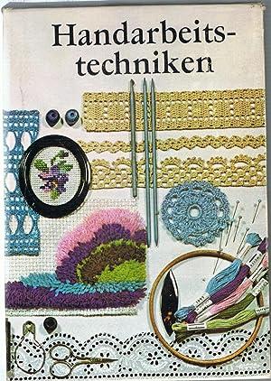 Handarbeit - Buecherstube Eilert - AbeBooks