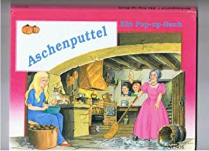 Aschenputtel. Pop - up - Buch.