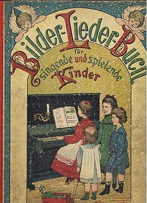 Bilder - Lieder - Buch für singende: Martini, Marie