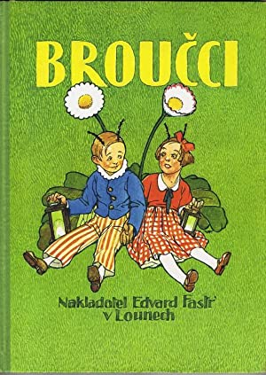 BROCCI. pro Male i velke Deti.( Tschechisches: Karafiat, Jan /