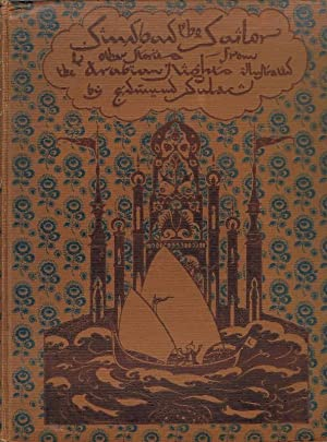 Sindbad the Sailor and other Stres from the Arabian Nights