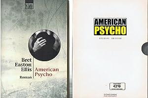 American Psycho Box (Special Edition, DVD +: Ellis; Bret Easton