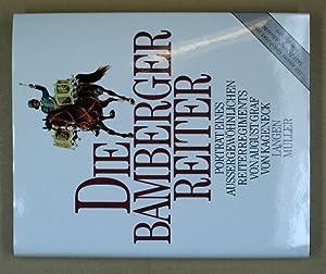 Die Bamberger Reiter. Porträt eines aussergewöhnlichen Reiterregiments.: KAGENECK, AUGUST GRAF