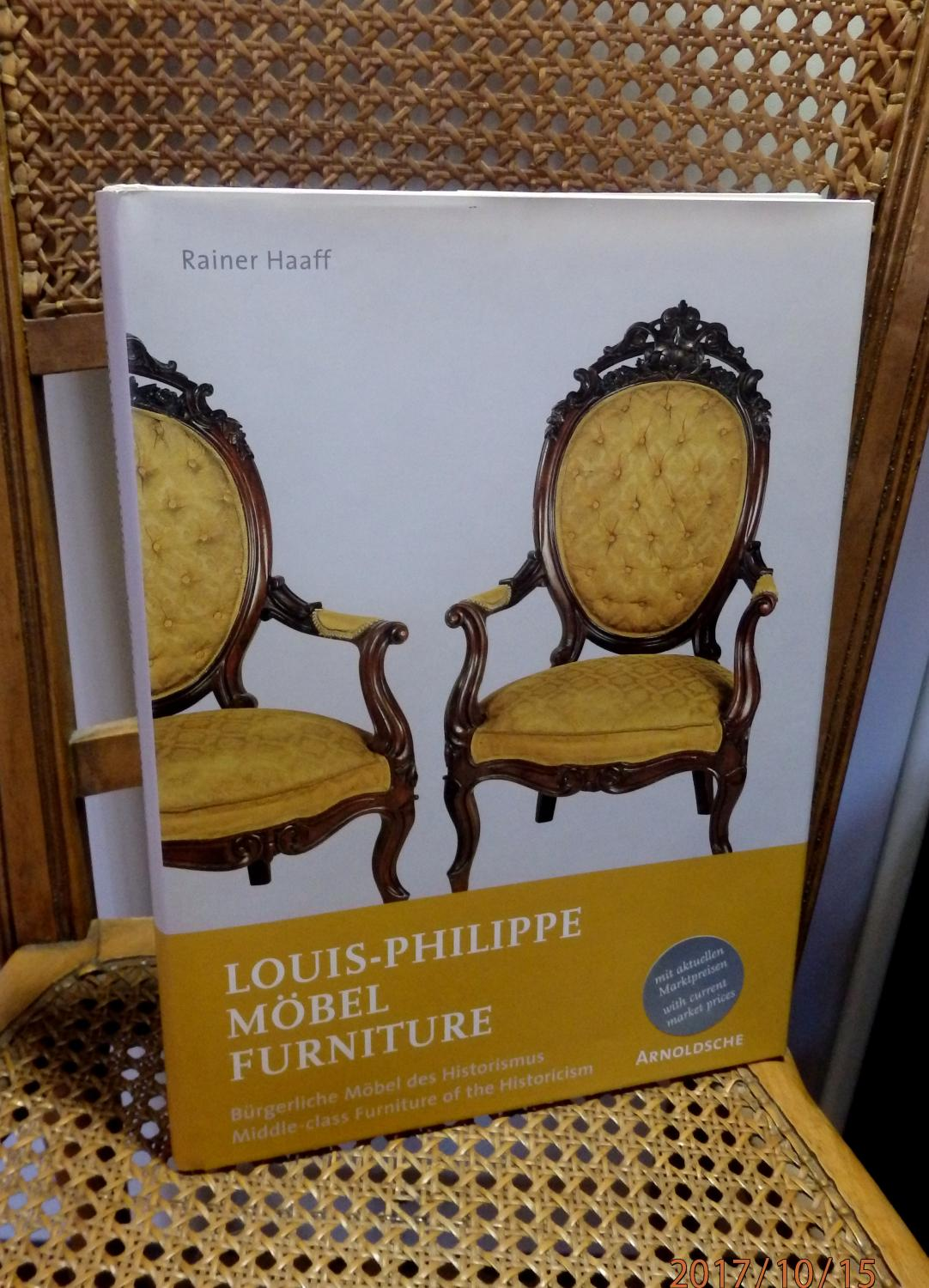 Louis Philippe Möbel Furniture Von Haaff Zvab