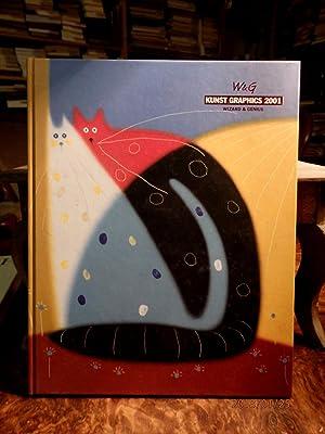 Wizard & Genius. Kunst Graphics.: Kunst Graphics