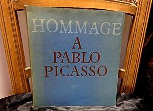 Hommage à Pablo Picasso : Peintures Grand: Leymarie, Jean -