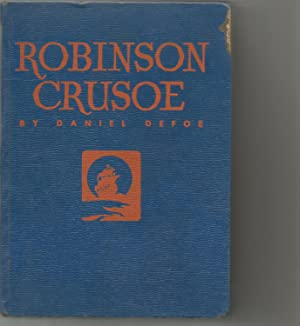 The life and adventures of Robinson Crusoe.