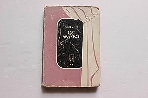 Los muertos: James Joyce
