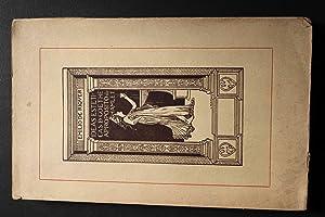 Ideas esteticas de Goethe a propósito de Hamlet: Emilio de Riquer
