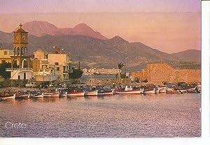Postal 045984 : Kriti: Ierapetra: Varios