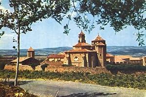 POSTAL 61464: Monasterio de Poblet Tarragona: Varios
