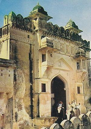 Postal 61546 : Chandpole Gate - Amber.: Varios